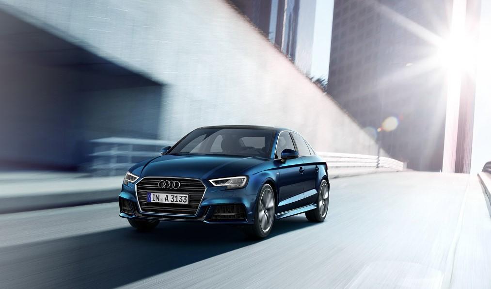 Audi A3 Sedán 2020: Pros y contras