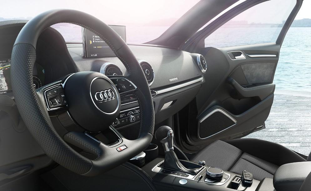 Audi A3 Sedán 2020