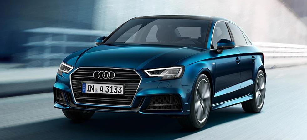 Audi A3 2020: Estos son los precios en México