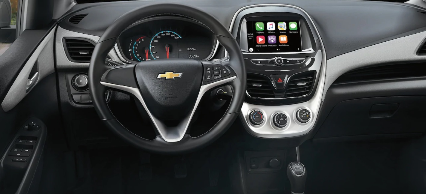 Chevrolet Spark Premier