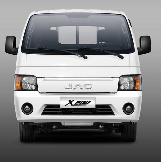 JAC X 200