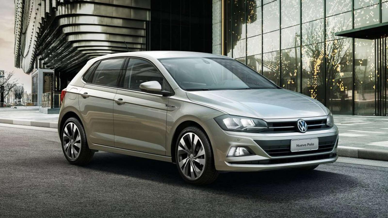 Volkswagen Polo Design & Sound 2020