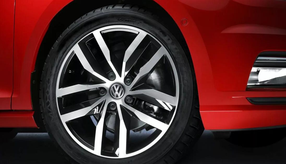 Volkswagen Golf Comfortline 2020