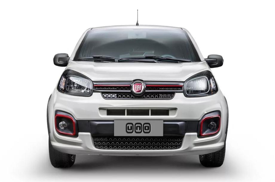 FIAT Uno Sporting 2020