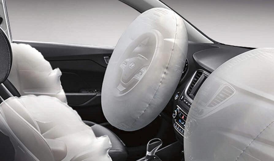 Hyundai Accent HB GLS TA 2020