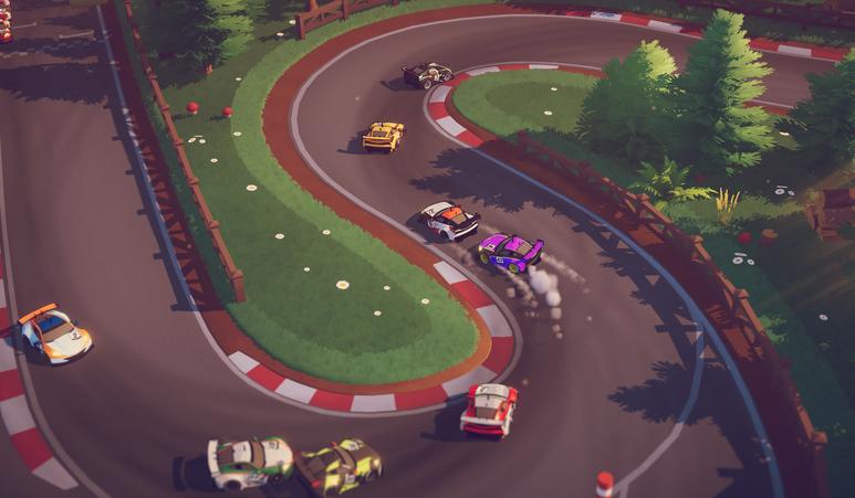 juegos de carreras 2020