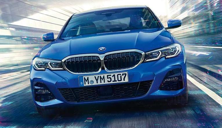 BMW Serie 3 Sedán Executive 2020