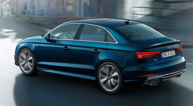 Audi A3 Sedán S Line 2020