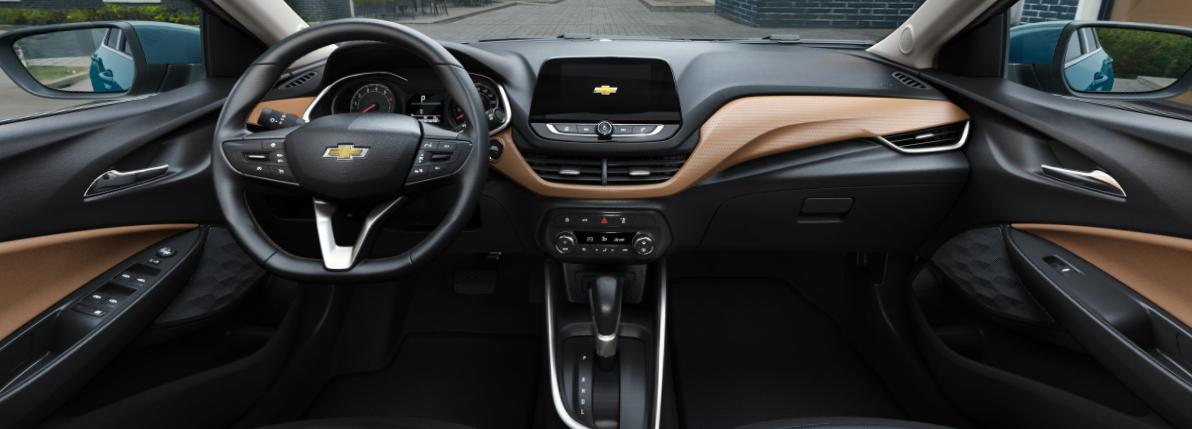 Precios De Chevrolet Onix 2021