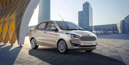 Ford Figo 2020