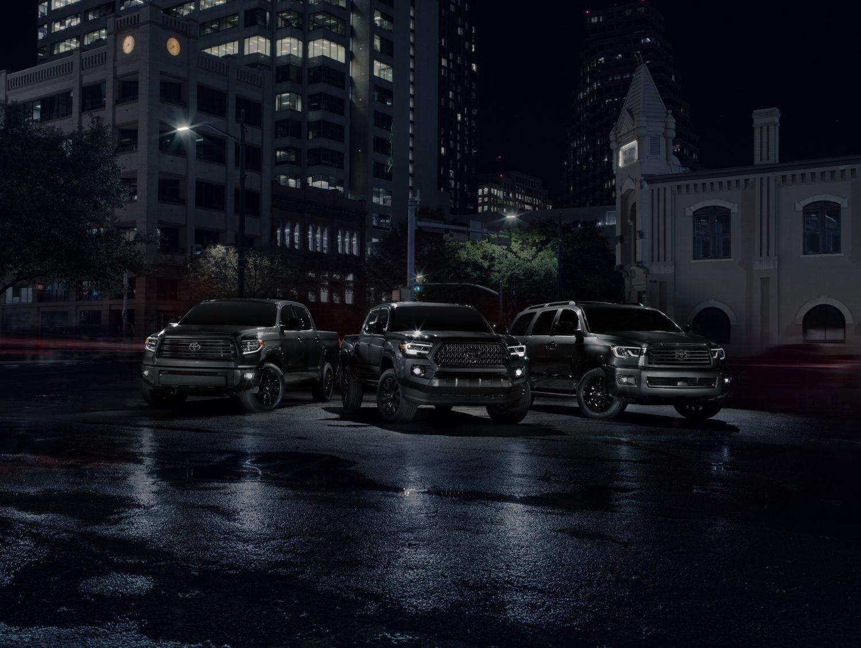 Toyota Auto Show Chicago