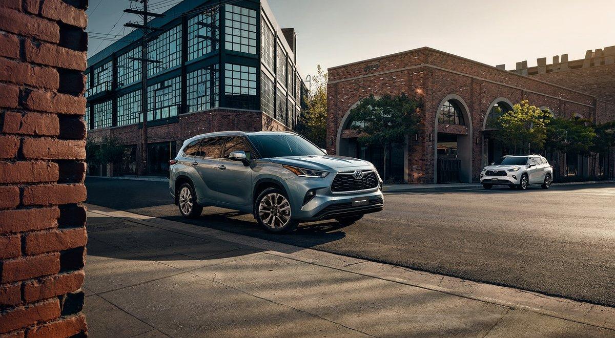 Toyota Highlander precio nueva generacion