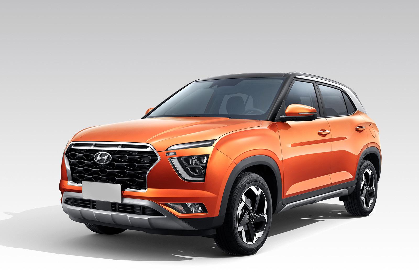 La Hyundai Creta se transforma para su modelo 2021