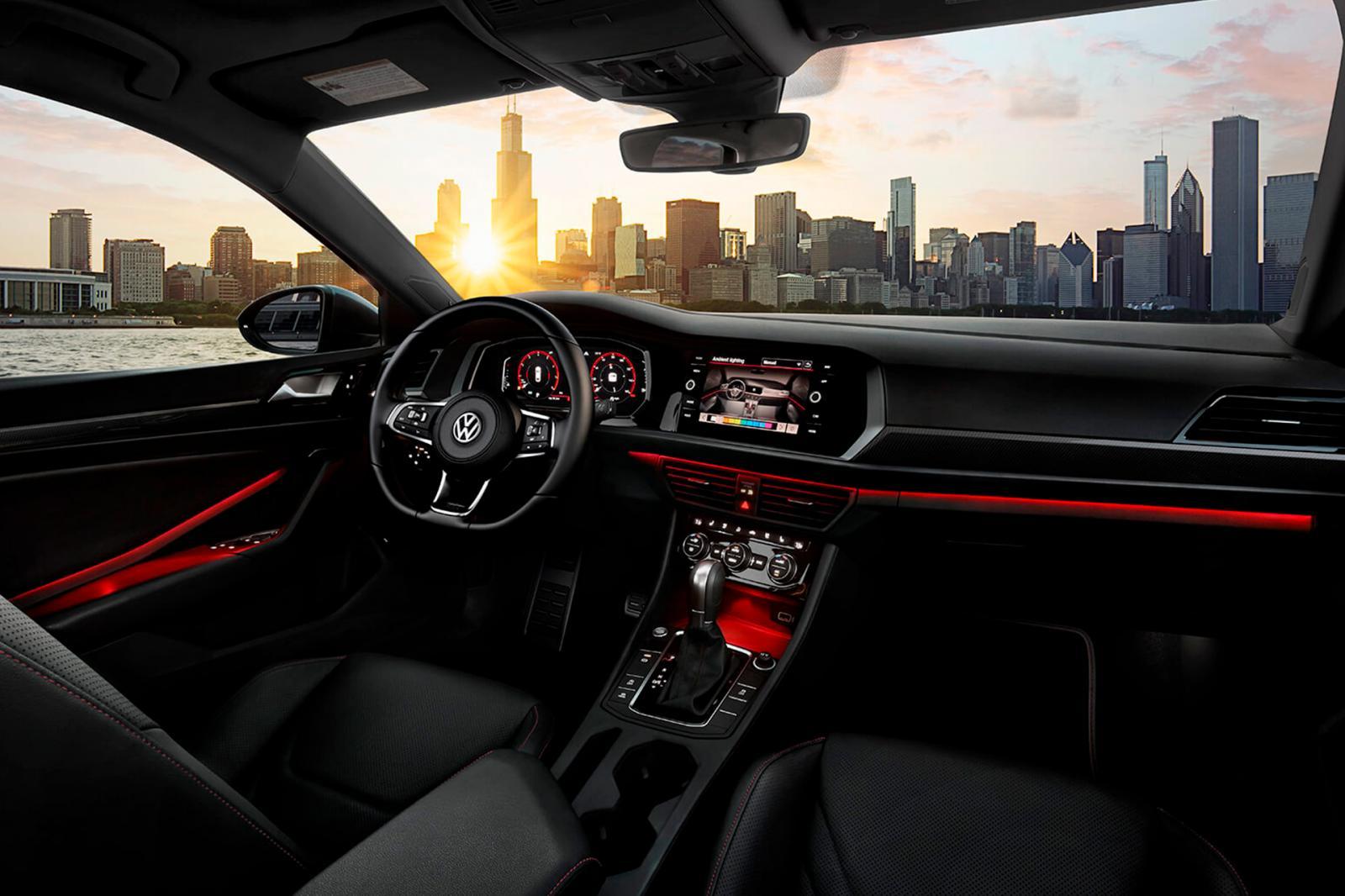 Volkswagen Jetta Gli 2020 Pros Y Contras