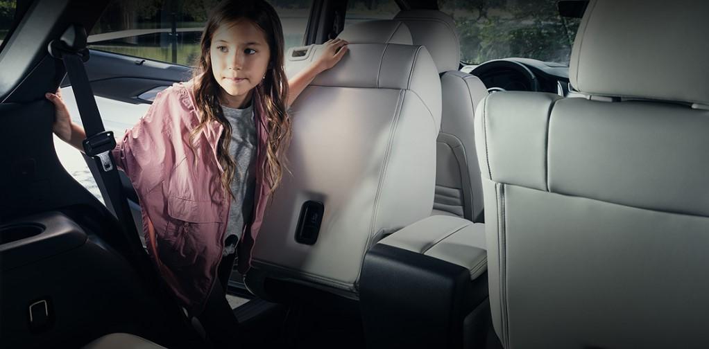 Mazda CX-9 i Grand Touring 2020