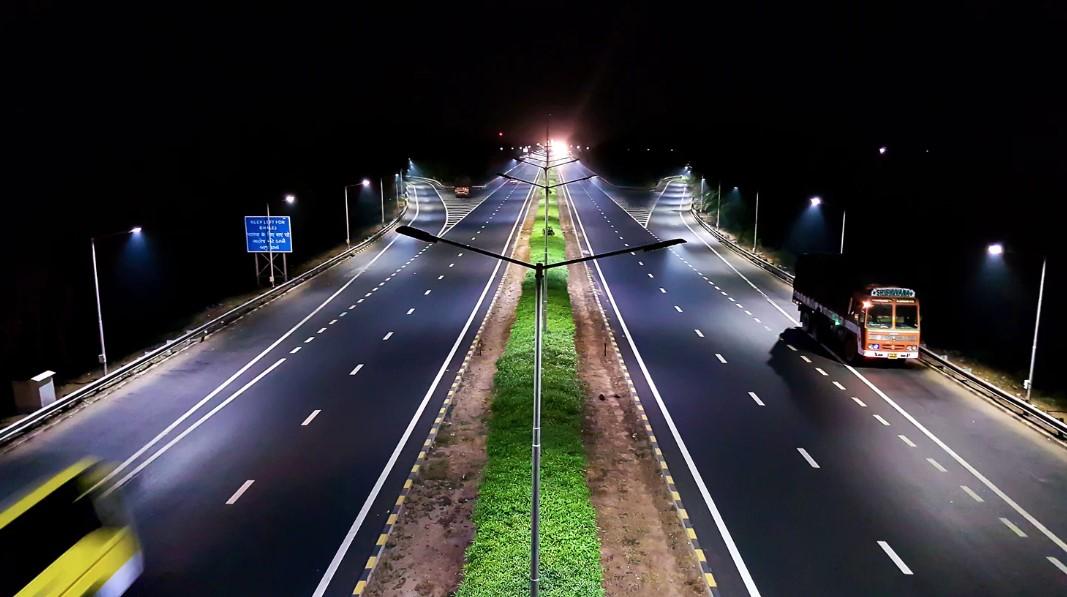 Consejos conducir noche carretera