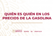 PROFECO te dice qué gasolineras no te dan litros de a litro