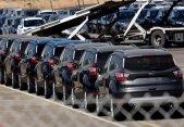 Superávit anual de la industria automotriz crece 13%