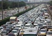 6 consejos para manejar en grandes ciudades