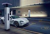 ¿Cómo es el proceso de carga del Porsche Taycan?