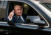 Trump contra California: 23 estados demandan al presidente por normas de emisiones de autos