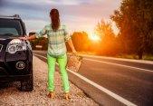 Qué hacer si te quedas sin gasolina