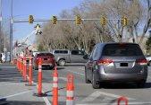 Cómo conducir cuando no funcionan los semáforos