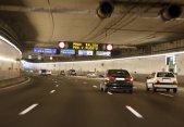 Qué hacer en caso de un accidente en un túnel