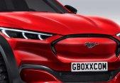 Mustang Mach-E ahora como pick-up, para infartar a los puristas