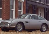 Estos son los autos que veremos en la próxima película del agente 007