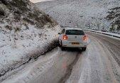 Consejos para evitar que tu auto patine o derrape