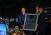 Mazda México llega al millón de autos producidos