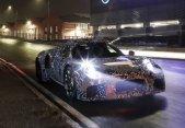 Maserati confirma su próximo superdeportivo: el Maserati MC20