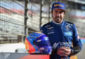 Fernando Alonso, a un paso de volver a la Fórmula Uno