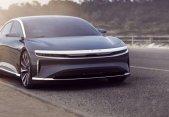 Lucid Air, el EV que supera a Tesla en alcance