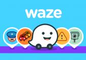 Waze ya permitirá trazar tu propia ruta