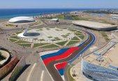Sochi y otros circuitos de Fórmula 1 con historias curiosas