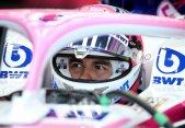 Expertos colocan a Sergio Pérez en Red Bull