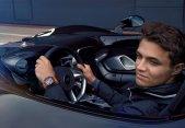 Lando Norris se enfrenta al McLaren Elva