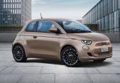 El nuevo FIAT 500 eléctrico tiene una puerta extra