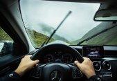 ¿Cuánto vemos realmente al volante?