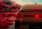 Volkswagen nos muestra adelanto de su ID.5