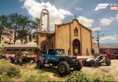 Forza Horizon 5 se pone muy mexicano