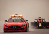 Gran Premio de Bélgica, ¿qué ocurrió paso a paso?