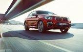 BMW X4 2019: Estos son los precios en México