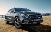 Mercedes-Benz GLA 2019: Estos son los precios en México