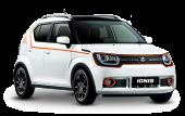 Suzuki Ignis 2020: Estos son los precios en México