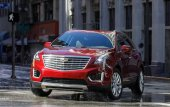 Cadillac XT5 Platinum 2019: Pros y contras