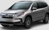 Honda Pilot 2020: Estos son los precios en México