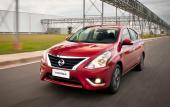 Nissan Versa Exclusive TA 2019: Pros y contras